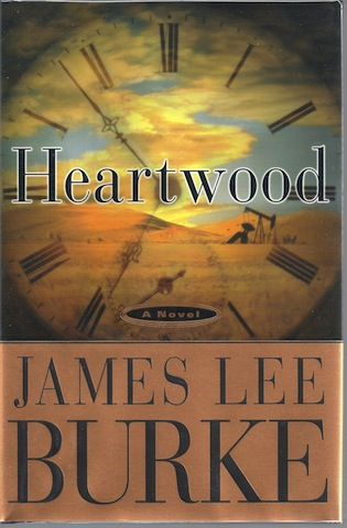 Heartwood [Hardcover] by Burke, James Lee, James Lee Burke