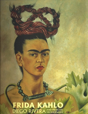 Frida Kahlo, Diego Rivera and Mexican Modernism: The Jacques and Natasha Gelman Collection, White, Anthony [Editor]