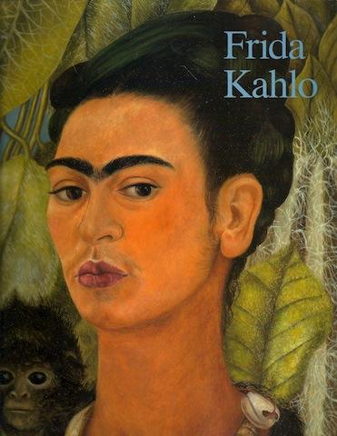 Kahlo (Basic Art), Kettenmann, Andrea