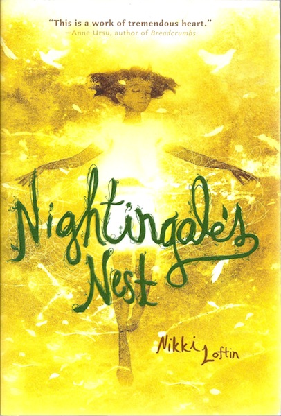 Nightingale's Nest, Loftin, Nikki