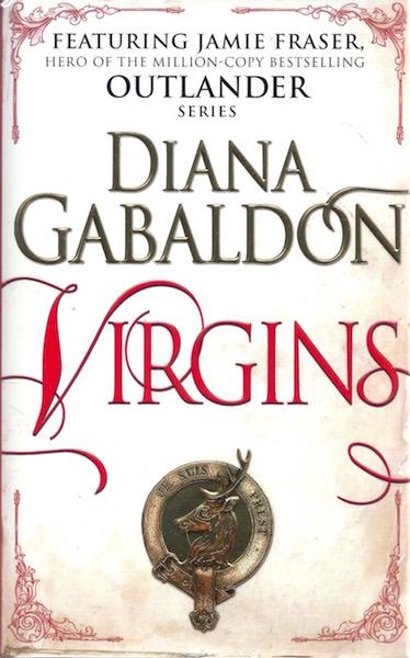 Outlander 07: Virgins, Diana Gabaldon