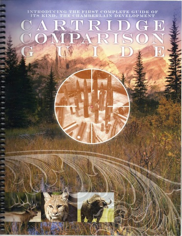 1st Edition Cartridge Comparison Guide, Andrew Chamberlain; Dr. Roger Petersen [Editor]; Dr. Denis Petersen [Editor];