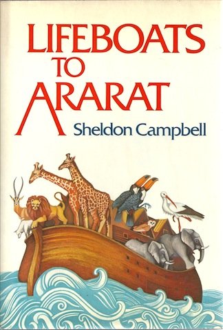 Lifeboats to Ararat, Campbell, Sheldon