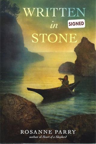 Written in Stone, Parry, Rosanne