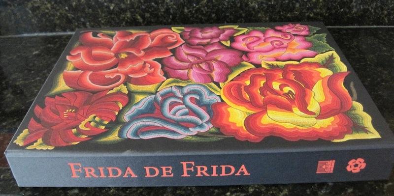 Frida de Frida/ Frida's Frida (Spanish Edition), Casanova, Rosa; Pomar, Maria Teresa; Comisarenco, Dina; Conde, Teresa Del; Franco, Maria Teresa