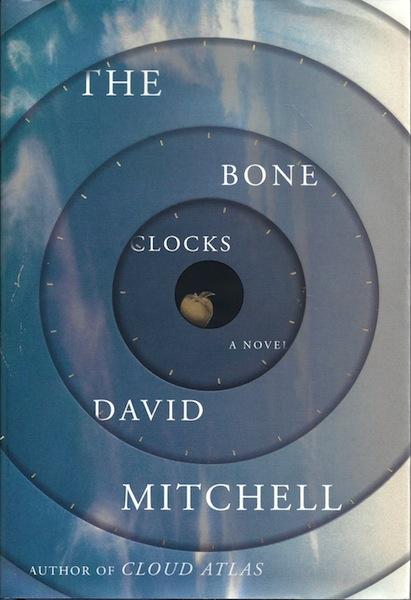 The Bone Clocks: A Novel, Mitchell, David