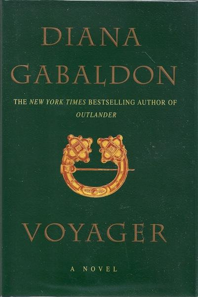 Voyager, Gabaldon, Diana