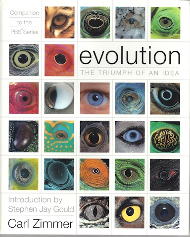 Evolution: The Triumph of an Idea [Hardcover] by Zimmer, Carl, Carl Zimmer
