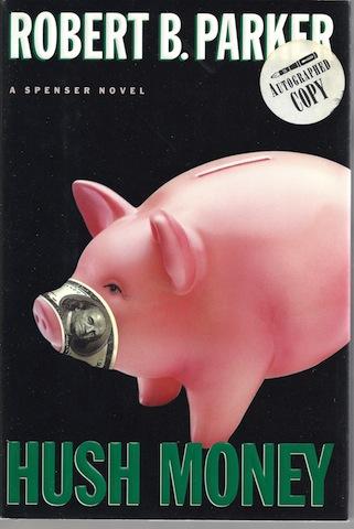 Hush Money, Robert B. Parker