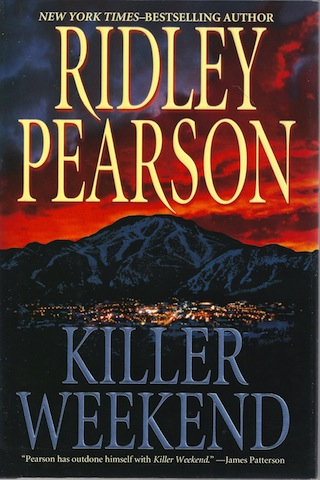 Image for Killer Weekend [Hardcover] by Pearson, Ridley