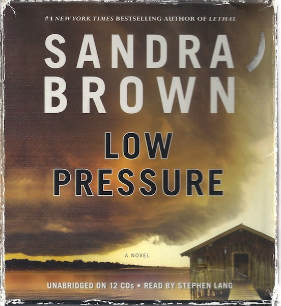 Low Pressure, Brown, Sandra; Lang, Stephen [Reader]