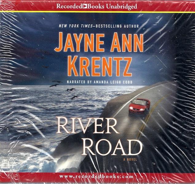 River Road, Krentz, Jayne Ann; Cobb, Amanda [Narrator]