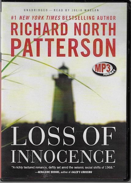Loss of Innocence, Richard North Patterson