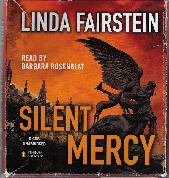 Silent Mercy (Alex Cooper), Fairstein, Linda