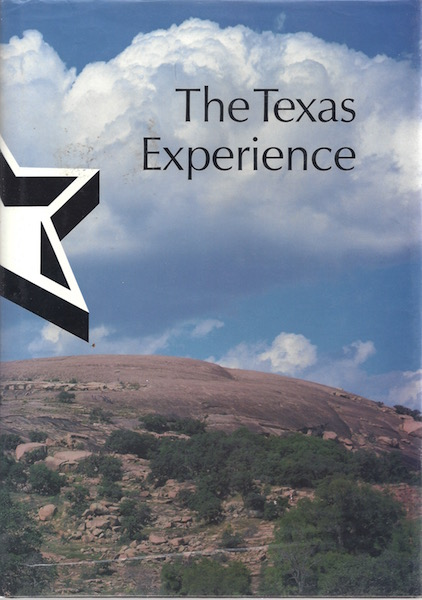 The Texas Experience, McDonald, Archie P. [Compiler]