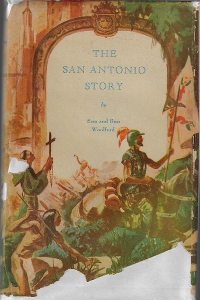 The San Antonio Story, Woolford, Sam and Bess