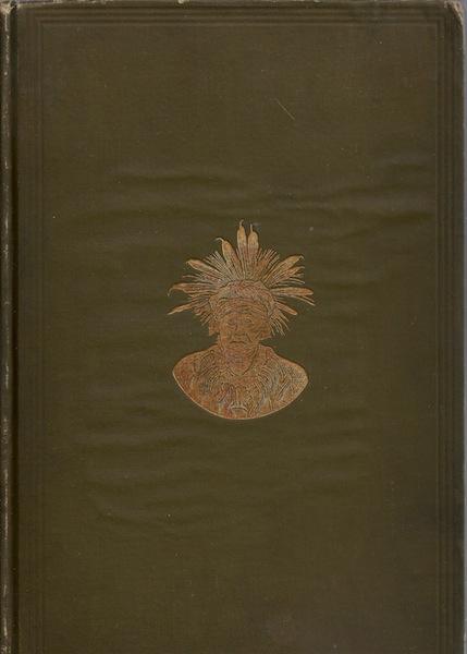 Twenty-Ninth Bureau of American Ethnology to the Secretary of the Smithsonian Instittuion 1907-1908: Tewa Indians, Walcott, Charles D. (Secretary Of The Smithsonian Institution); Holmes, W. H. (Chief); B&W Photographs/Maps [Illustrator]