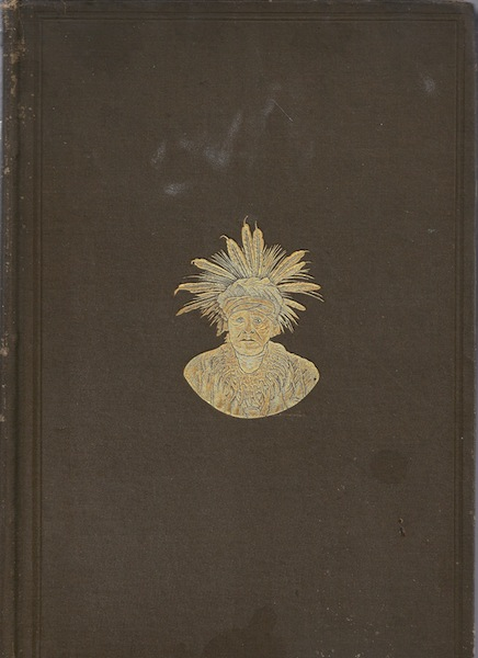 Fourth Annual Report of the Bureau of American Ethnology to the Secretary of the Smithsonian Institution 1882 - '83