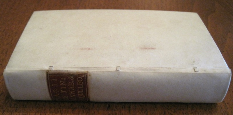 Hieronymi Magii Anglarensis De Tintinnabulis Liber Postumus, Girolamo Maggi