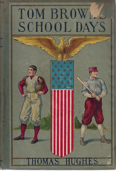 Tom Browns School Days, Hughes,Thomas