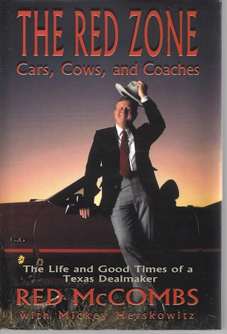 Red Zone: Cars, Cows, and Coaches