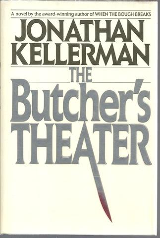 The Butcher's Theater, Kellerman, Jonathan