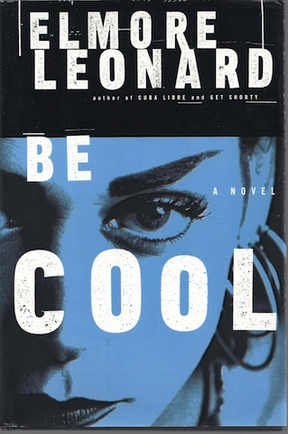 Be Cool, Elmore Leonard