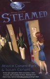 Steamed (Gourmet Girl Mystery) [Hardcover] by Conant-Park, Jessica, Jessica Conant-Park; Susan Conant